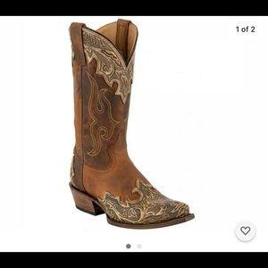 Stetson Men's Boot